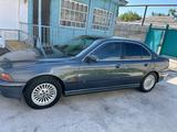 BMW 528 1997 года за 2 900 000 тг. в Тараз – фото 4