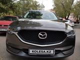 Mazda CX-5 2017 года за 10 900 000 тг. в Караганда