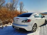 Mazda 3 2011 года за 4 000 000 тг. в Алматы – фото 5