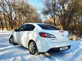 Mazda 3 2011 года за 4 000 000 тг. в Алматы – фото 2