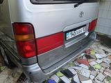 Toyota HiAce 2003 года за 3 750 000 тг. в Костанай – фото 3
