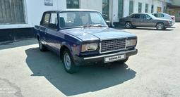 ВАЗ (Lada) 2107 2000 года за 360 000 тг. в Тараз