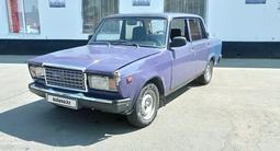 ВАЗ (Lada) 2107 2000 года за 360 000 тг. в Тараз – фото 2