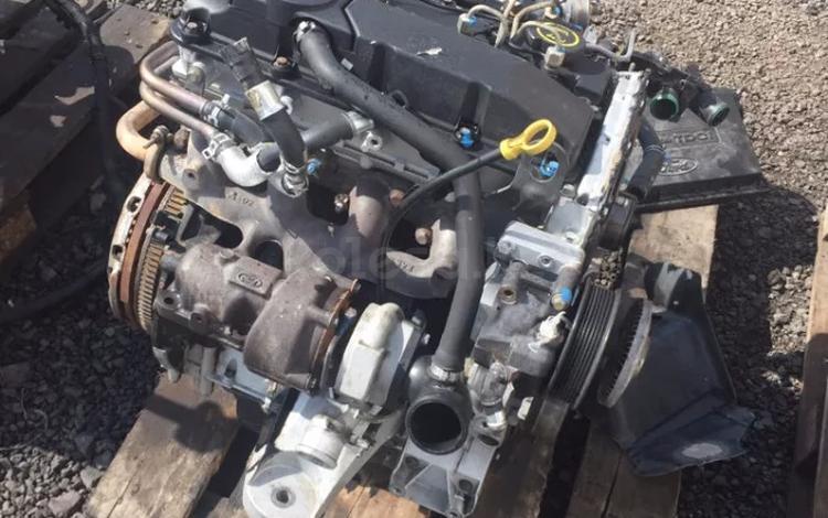 Двигатель на форд танзит 2006-2012 2, 4 литра за 100 тг. в Павлодар