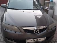 Mazda 6 2006 года за 2 400 000 тг. в Алматы