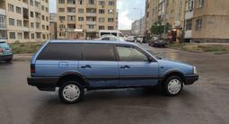 Volkswagen Passat 1992 года за 1 000 000 тг. в Алматы – фото 3