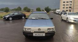 Volkswagen Passat 1992 года за 1 000 000 тг. в Алматы – фото 4
