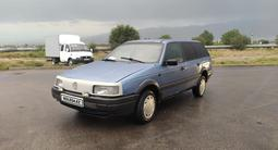 Volkswagen Passat 1992 года за 1 000 000 тг. в Алматы – фото 5