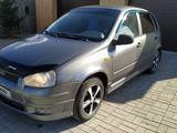 ВАЗ (Lada) 1119 (хэтчбек) 2007 года за 950 000 тг. в Костанай