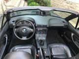 BMW Z3 1998 года за 3 100 000 тг. в Алматы – фото 3