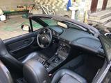 BMW Z3 1998 года за 3 100 000 тг. в Алматы – фото 4