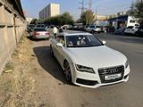 Audi A7 2011 года за 14 000 000 тг. в Алматы