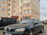Nissan Maxima 2000 года за 1 000 000 тг. в Уральск – фото 3