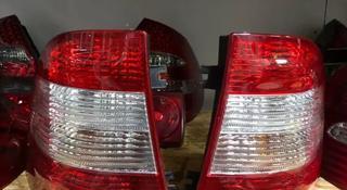 Задние фонари Мерседес w163 из Японии за 100 тг. в Алматы
