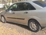 Ford Focus 2001 года за 2 450 000 тг. в Караганда – фото 4