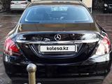 Mercedes-Benz C 180 2019 года за 15 000 000 тг. в Шымкент – фото 2