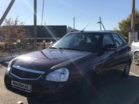 ВАЗ (Lada) 2172 (хэтчбек) 2012 года за 1 300 000 тг. в Уральск