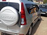 ВАЗ (Lada) Largus 2013 года за 2 700 000 тг. в Кокшетау – фото 3