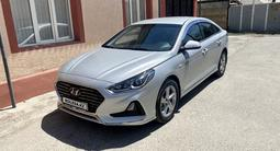 Hyundai Sonata 2019 года за 7 800 000 тг. в Шымкент