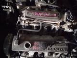 Контрактный Двигатель на Mazda GD F2 2.2 12V за 300 000 тг. в Актау