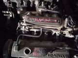 Контрактный Двигатель на Mazda GD F2 2.2 12V за 300 000 тг. в Актау – фото 2