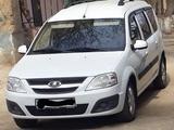 ВАЗ (Lada) Largus 2014 года за 3 600 000 тг. в Актау