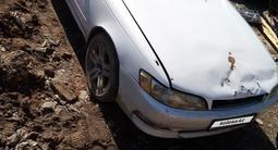 Toyota Mark II 1996 года за 1 800 000 тг. в Нур-Султан (Астана) – фото 3