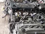 Двигатель акпп привозной Япония за 100 тг. в Жезказган