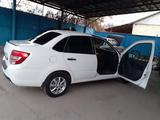 ВАЗ (Lada) Granta 2190 (седан) 2019 года за 3 600 000 тг. в Алматы – фото 3