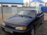 ВАЗ (Lada) 2114 (хэтчбек) 2008 года за 710 000 тг. в Актобе