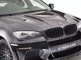 Капот Hamann для BMW X6 за 120 000 тг. в Нур-Султан (Астана) – фото 3