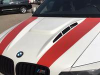 Капот Hamann для BMW X6 за 120 000 тг. в Нур-Султан (Астана)