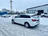 ВАЗ (Lada) Vesta 2018 года за 4 950 000 тг. в Караганда