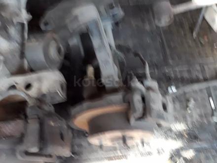 Задняя подвеска за 55 000 тг. в Алматы – фото 2