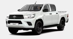 Toyota Hilux 2020 года за 17 360 000 тг. в Шымкент