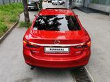 Mazda 6 2013 года за 6 800 000 тг. в Алматы – фото 5