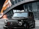 Mercedes-Benz G 63 AMG 2019 года за 108 000 000 тг. в Нур-Султан (Астана) – фото 4