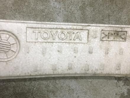 Пенопласт переднего бампера на Toyota Land Cruiser Prado 150 2009 за 20 000 тг. в Алматы – фото 4