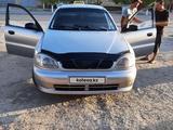 Chevrolet Lanos 2005 года за 1 100 000 тг. в Кызылорда