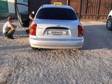Chevrolet Lanos 2005 года за 1 100 000 тг. в Кызылорда – фото 4