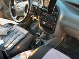 Chevrolet Lanos 2005 года за 1 100 000 тг. в Кызылорда – фото 5