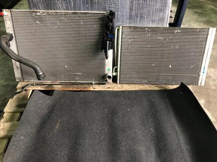 Радиатор основной BMW e60 за 40 000 тг. в Алматы