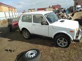 ВАЗ (Lada) 2121 Нива 2013 года за 1 300 000 тг. в Костанай