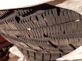Диски с зимней резиной за 300 000 тг. в Алматы – фото 5