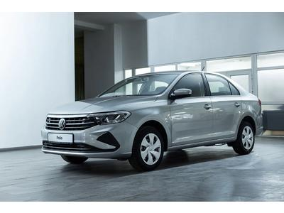 Volkswagen Polo Origin 2021 года за 7 090 000 тг. в Алматы