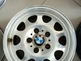 Диски BMW r15 5*120 (№ 754) за 42 000 тг. в Темиртау