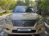 Lexus LX 570 2008 года за 12 000 000 тг. в Караганда – фото 2