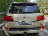 Lexus LX 570 2008 года за 12 000 000 тг. в Караганда – фото 5