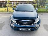 Kia Sportage 2012 года за 6 990 000 тг. в Алматы – фото 5