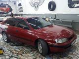 Toyota Carina E 1996 года за 2 100 000 тг. в Кызылорда – фото 4